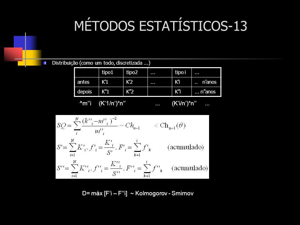 MÉTODOS ESTATÍSTICOS-13