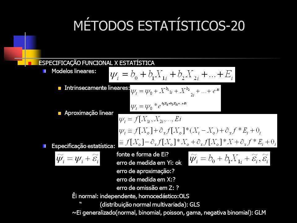 MÉTODOS ESTATÍSTICOS-20