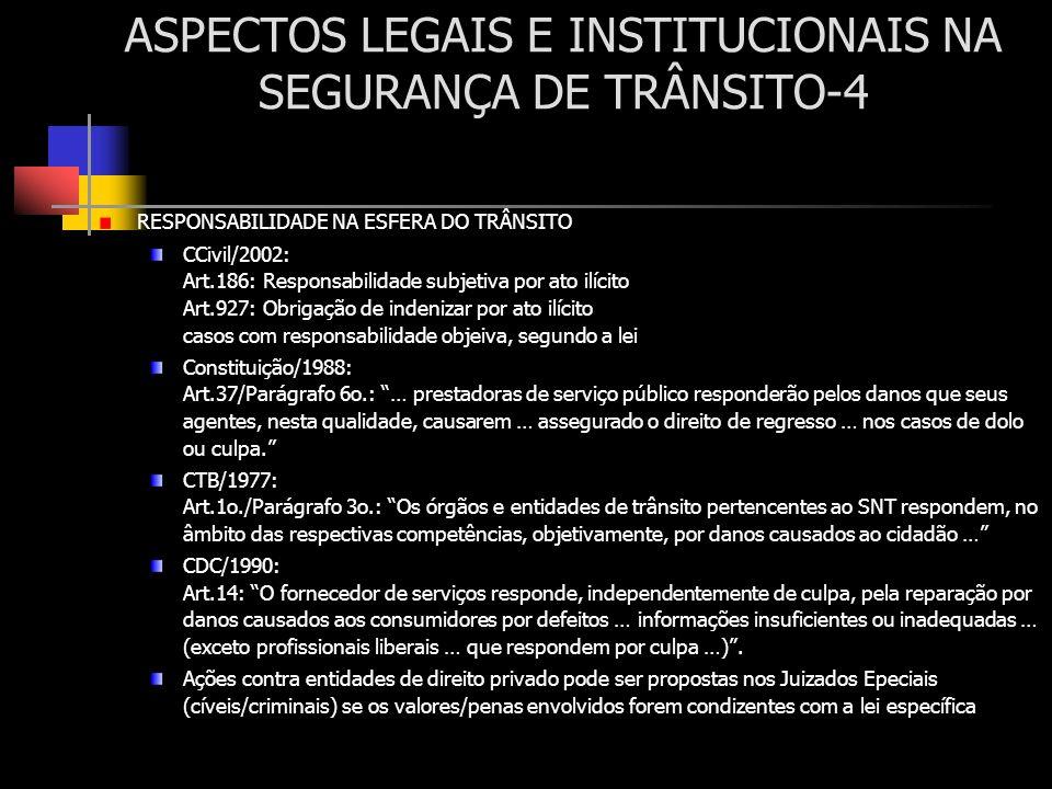ASPECTOS LEGAIS E INSTITUCIONAIS NA SEGURANÇA DE TRÂNSITO-4