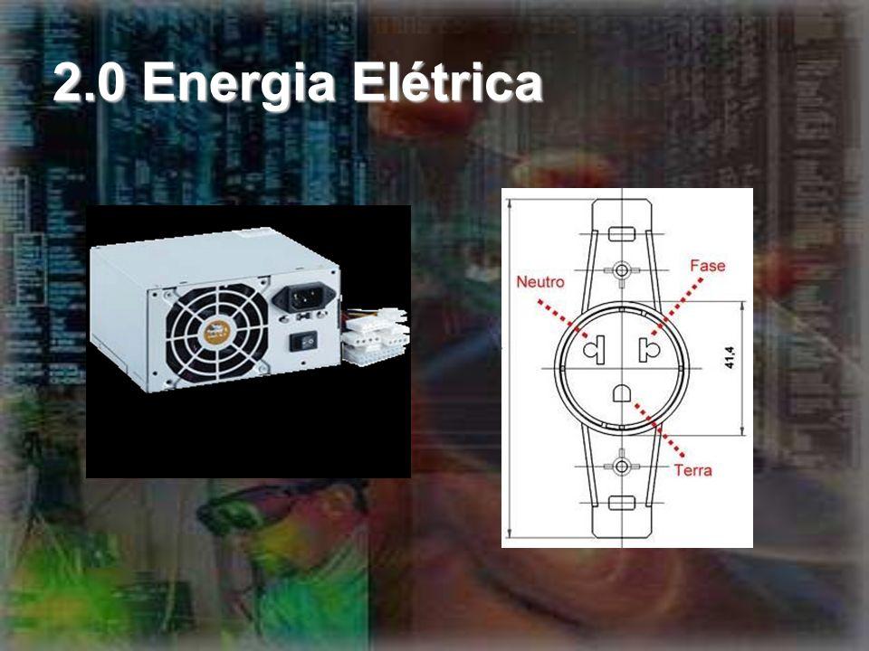 2.0 Energia Elétrica
