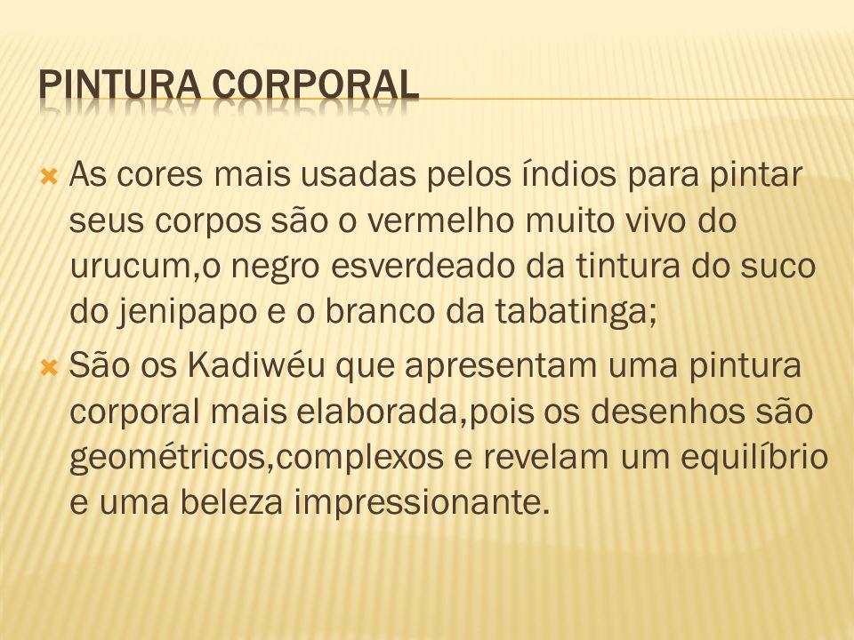 PINTURA CORPORAL