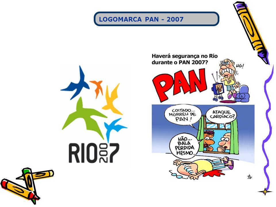 LOGOMARCA PAN - 2007