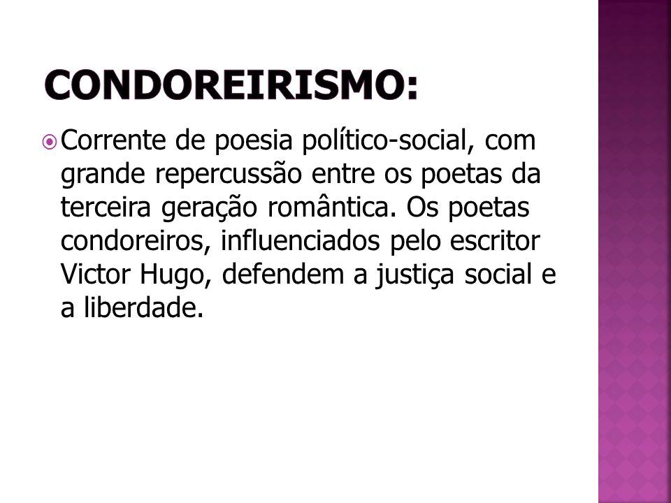 Condoreirismo: