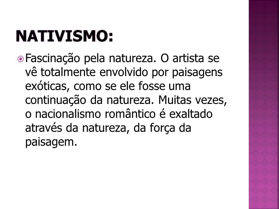 Nativismo: