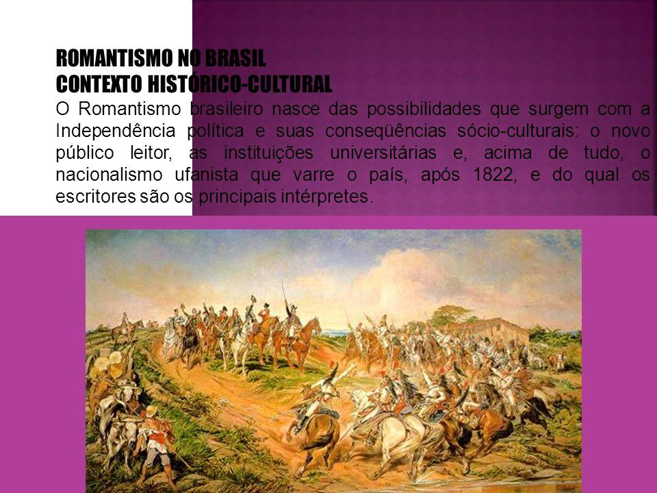 CONTEXTO HISTÓRICO-CULTURAL
