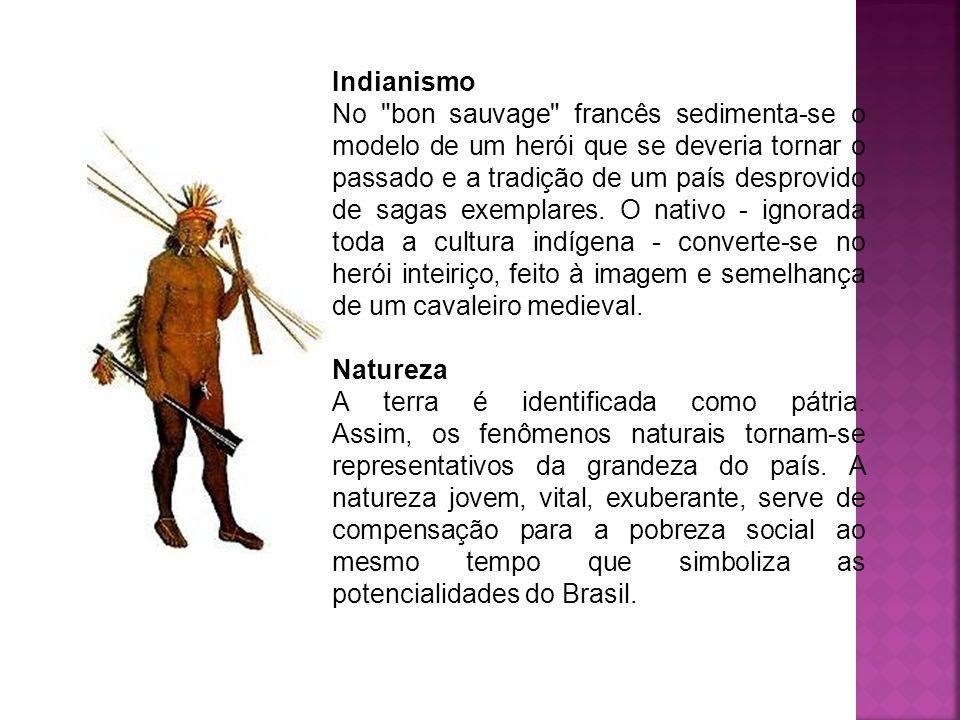 Indianismo