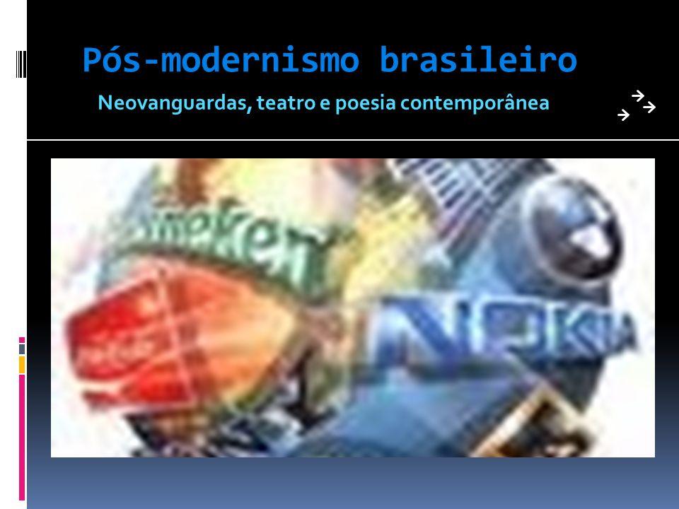 Pós-modernismo brasileiro