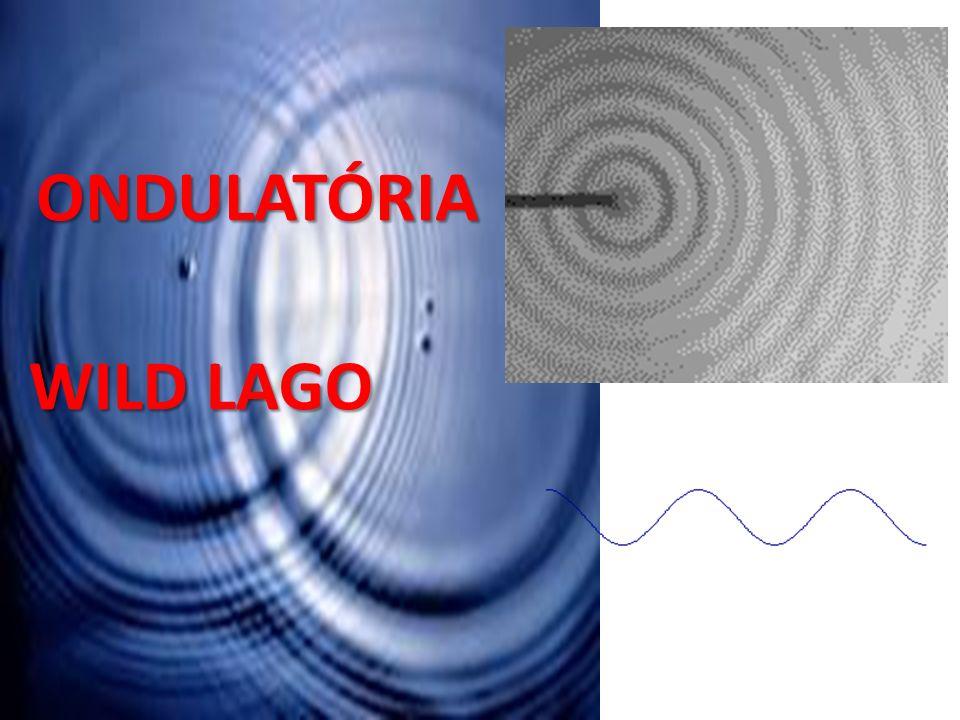 ONDULATÓRIA WILD LAGO