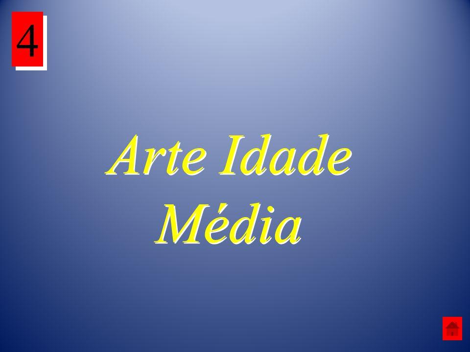 4 Arte Idade Média