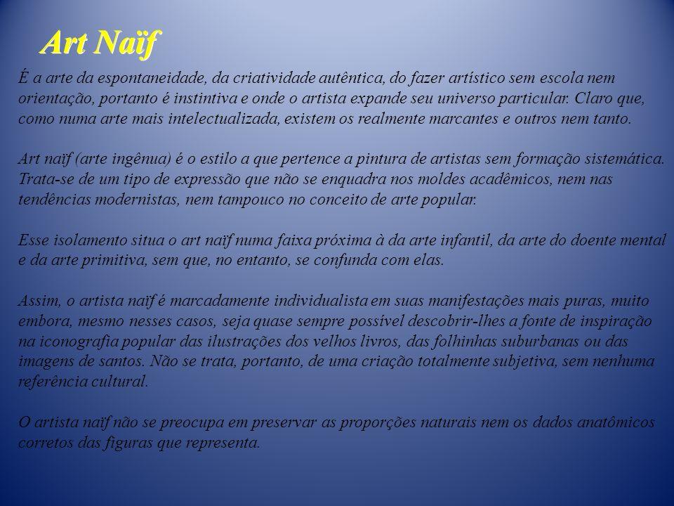 Art Naïf