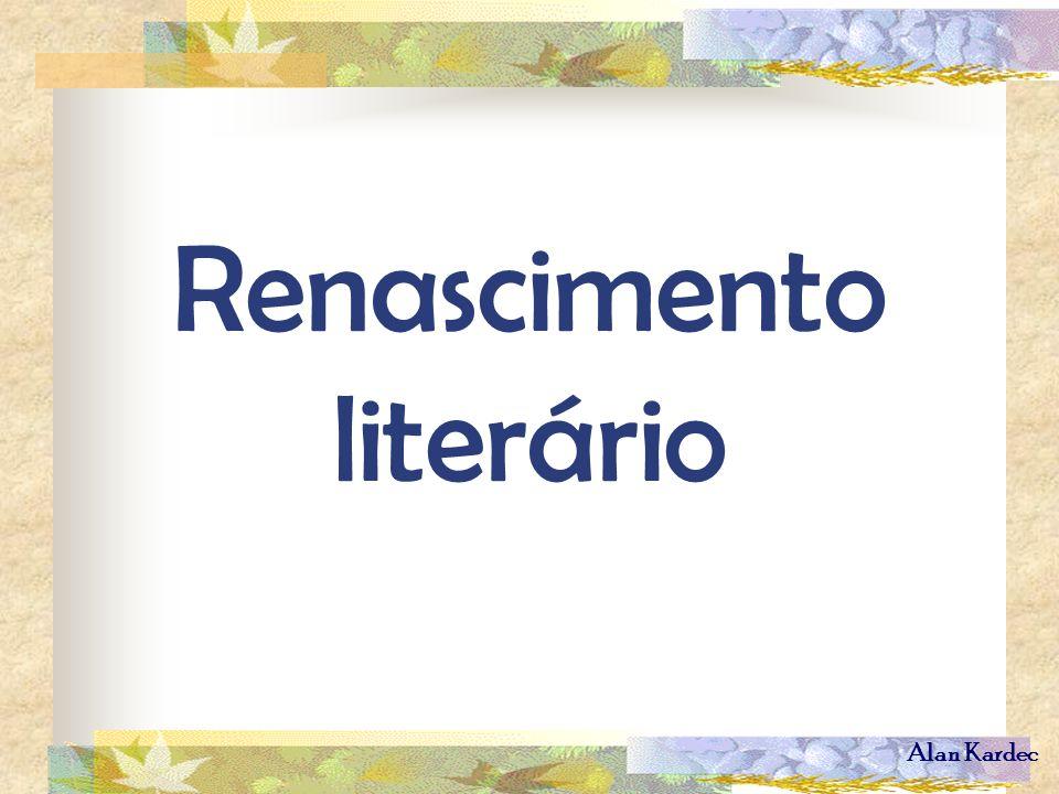 Renascimento literário