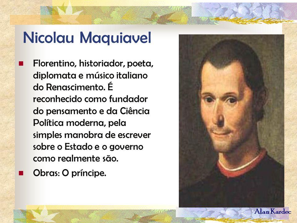Nicolau Maquiavel