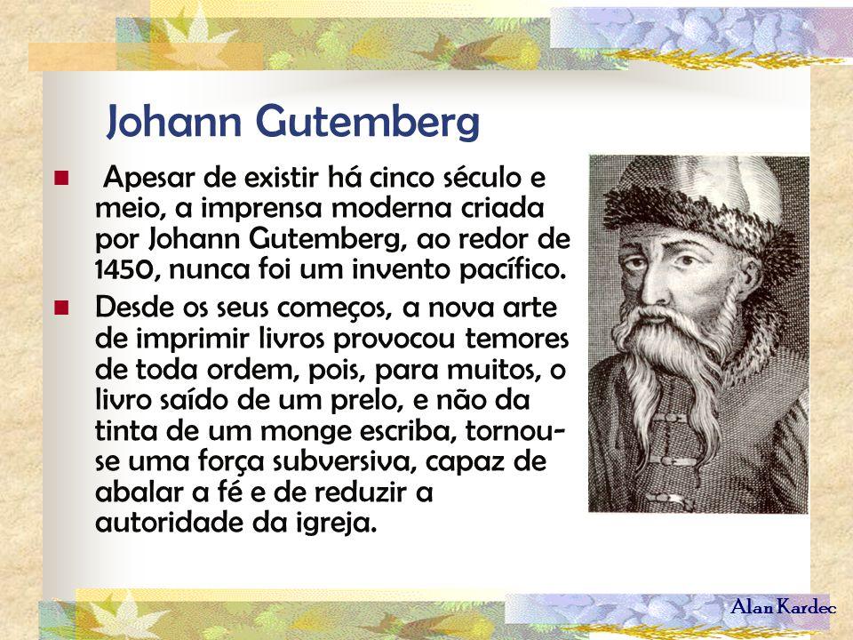 Johann Gutemberg
