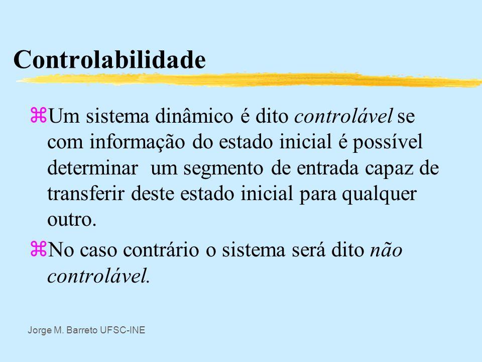 Controlabilidade