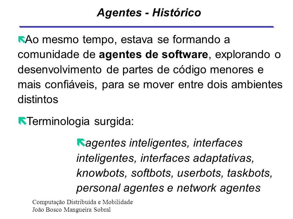 Terminologia surgida: