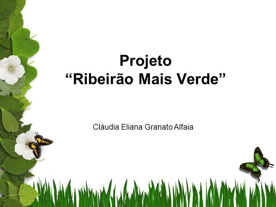 Projeto Ribeirão Mais Verde