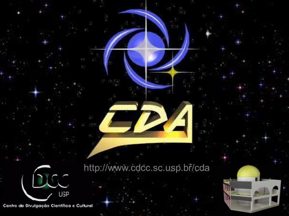 http://www.cdcc.sc.usp.br/cda Apresentação do Observatório