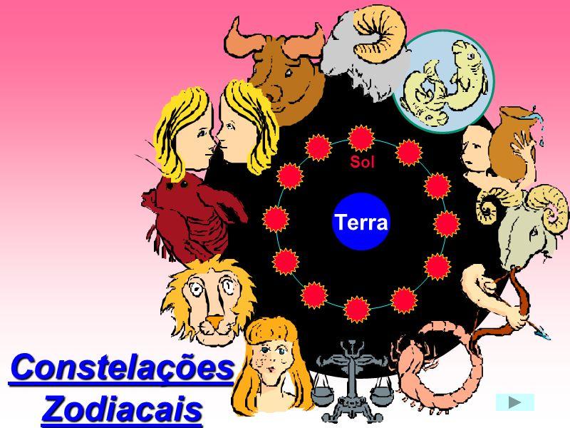 Constelações Zodiacais