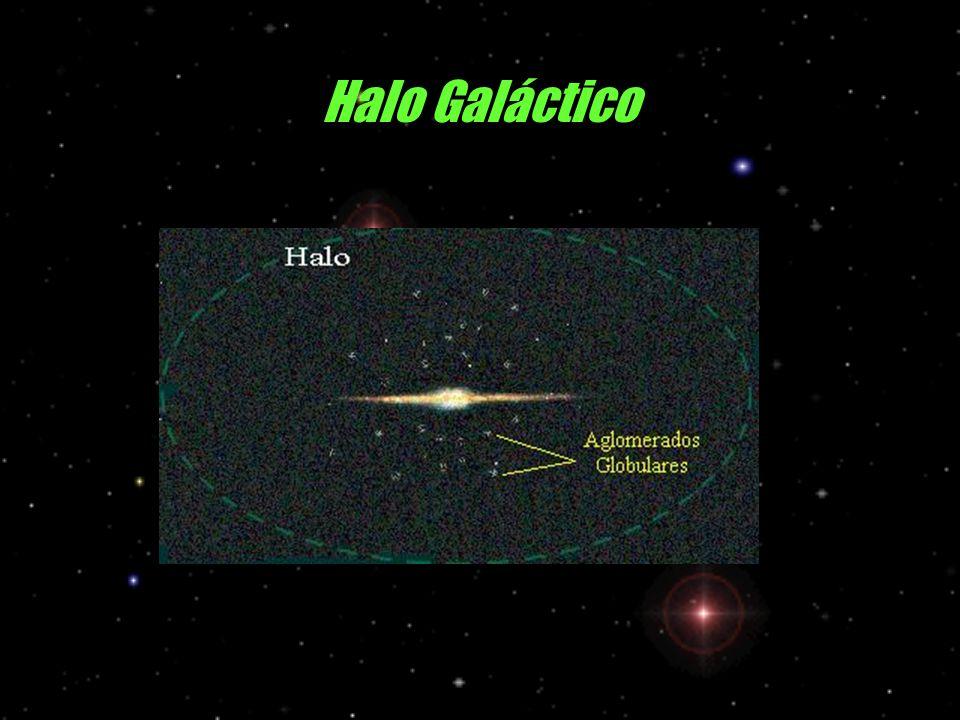 Halo Galáctico imagem: http://www.astro.washington.edu/larson/Astro101/LecturesFraknoi/astro101s11.html.