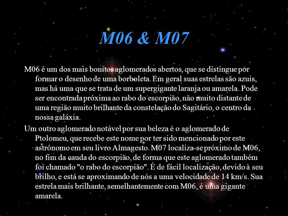 M06 & M07