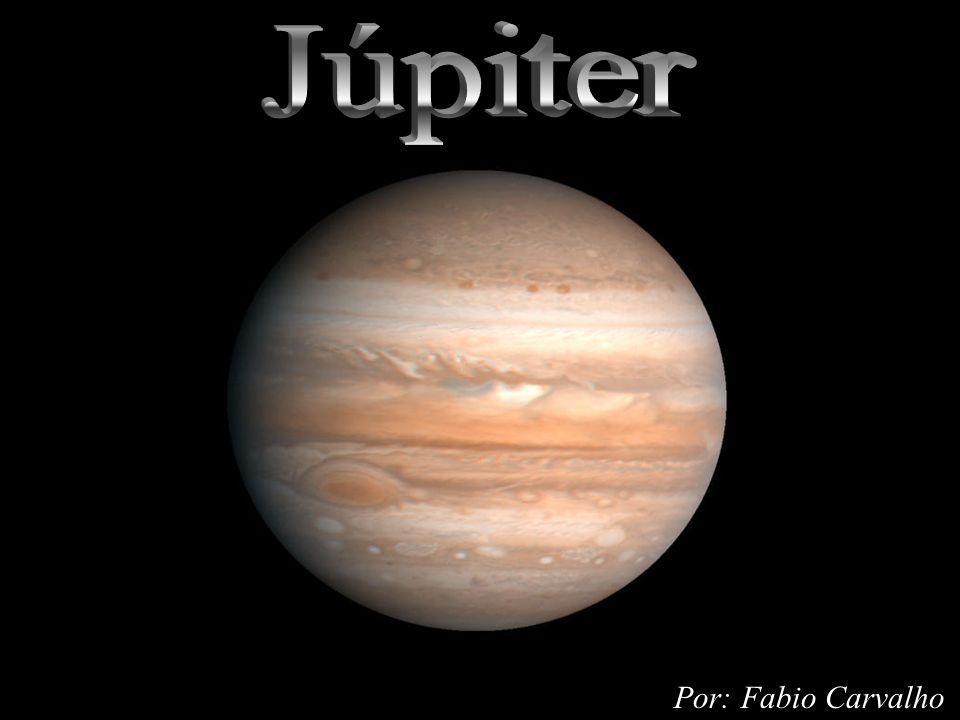 Júpiter Por: Fabio Carvalho