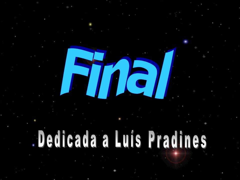 Final Dedicada a Luís Pradines