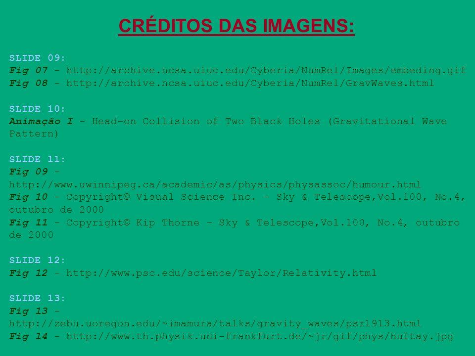 CRÉDITOS DAS IMAGENS: SLIDE 09: