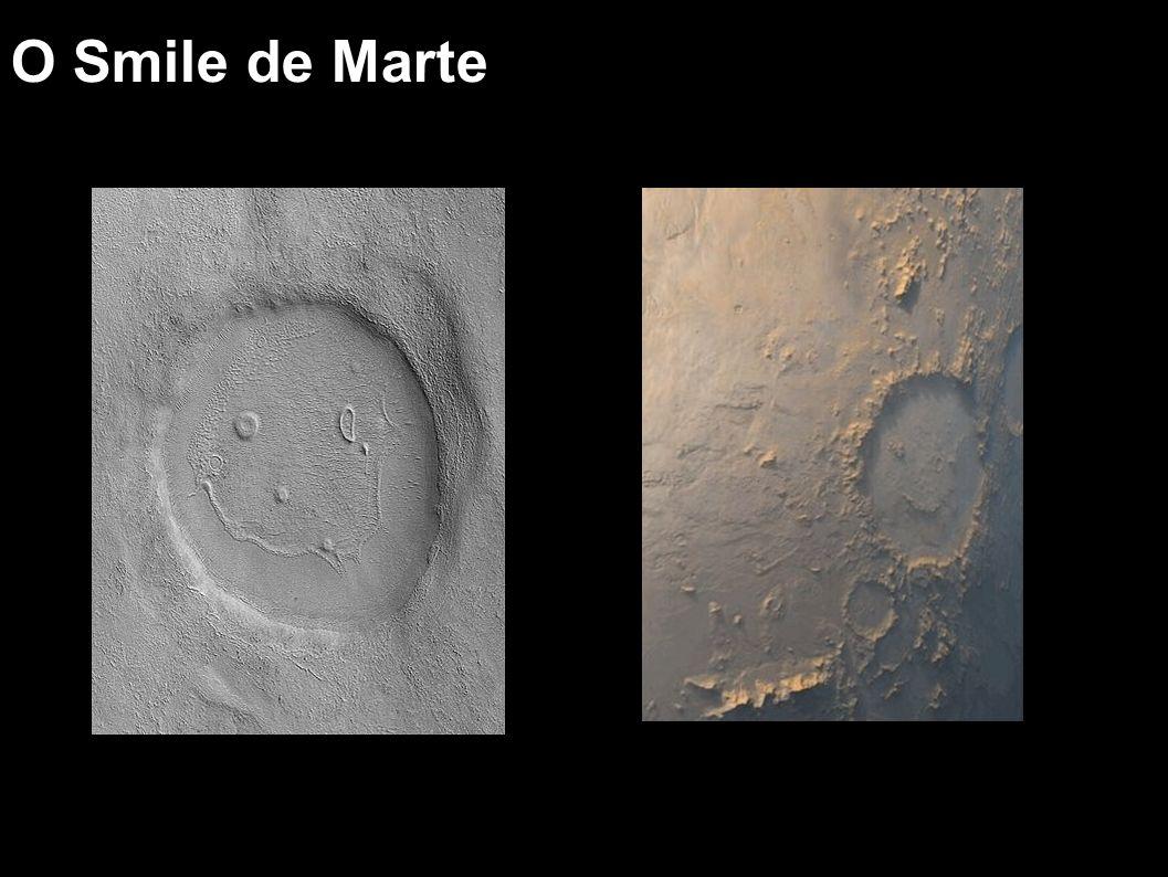 O Smile de Marte 42