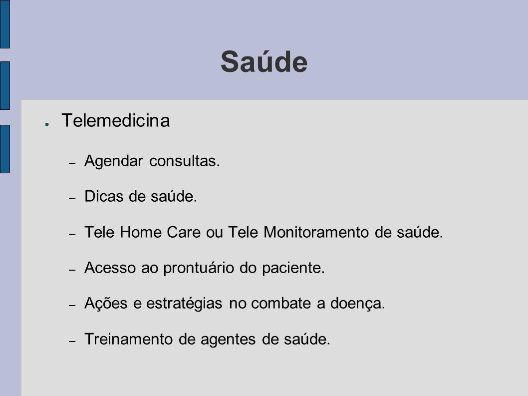Saúde Telemedicina Agendar consultas. Dicas de saúde.