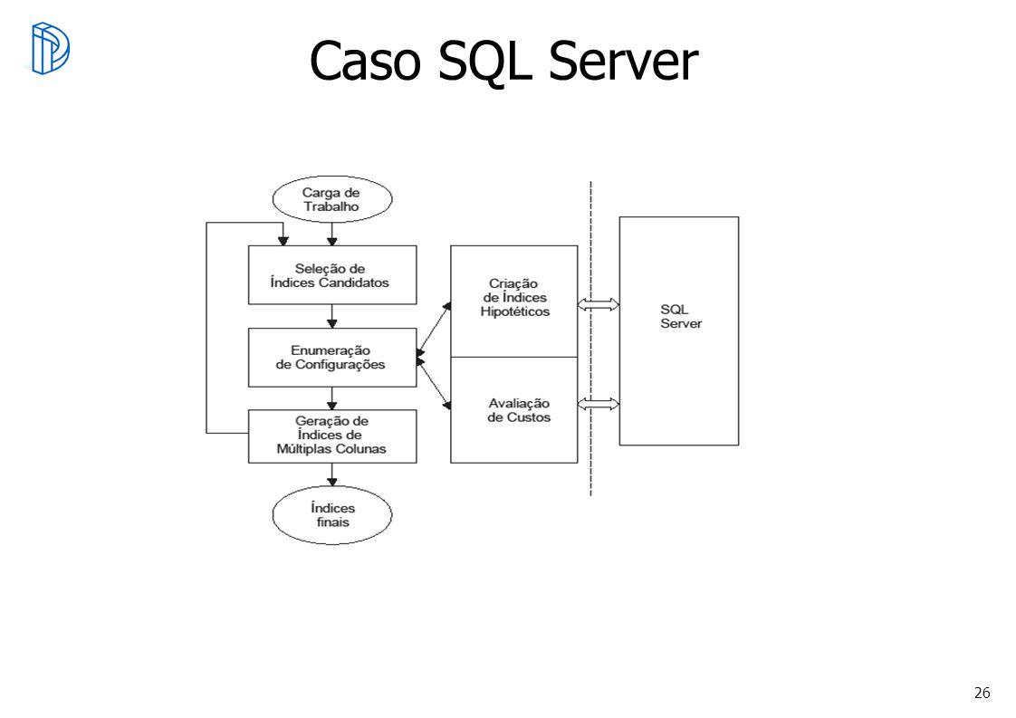Caso SQL Server