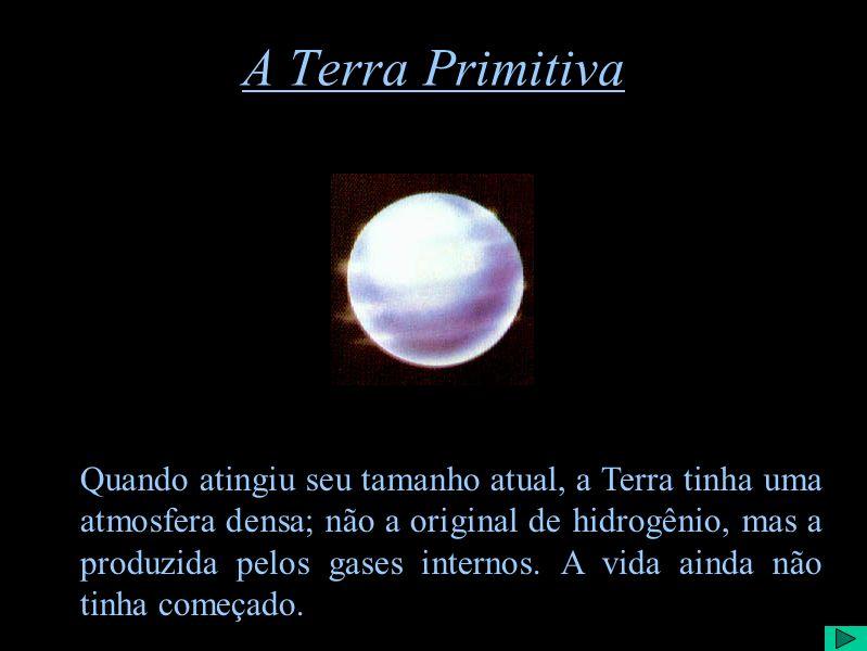 A Terra Primitiva
