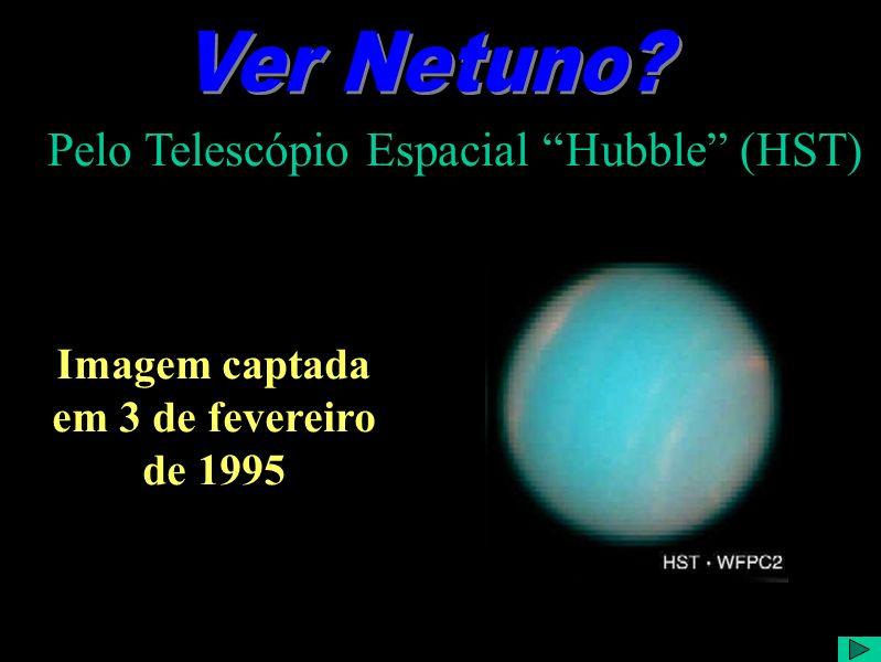 Imagem captada em 3 de fevereiro de 1995