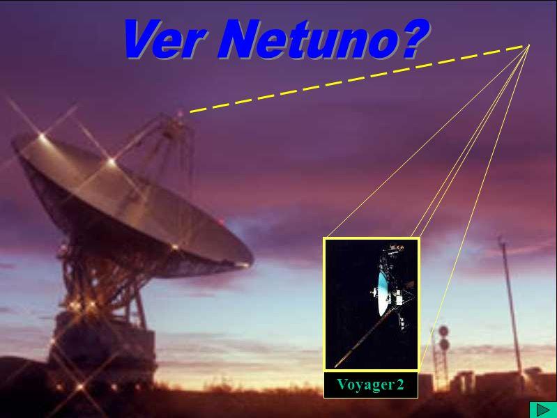 Ver Netuno Voyager 2