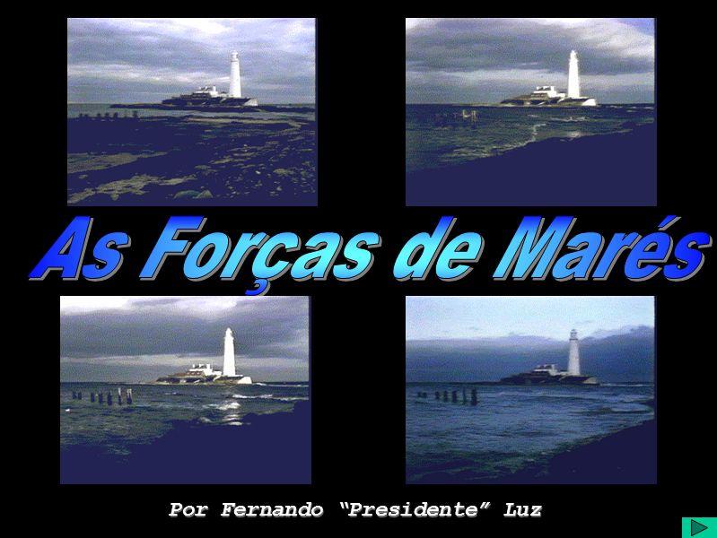 Por Fernando Presidente Luz