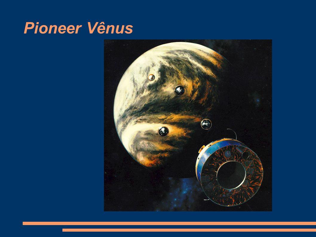 Pioneer Vênus