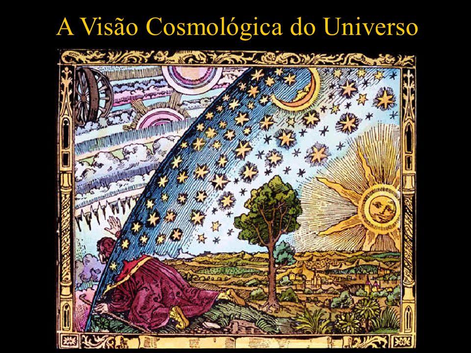 A Visão Cosmológica do Universo