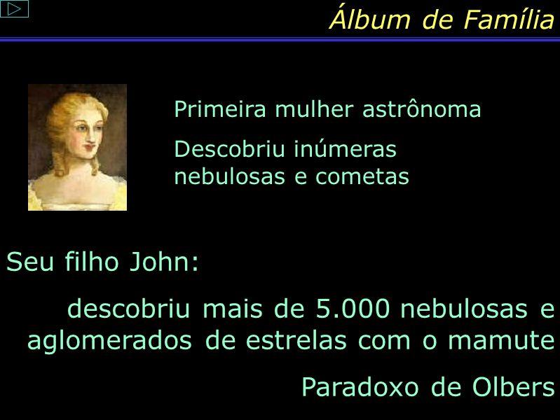 Álbum de Família Seu filho John: