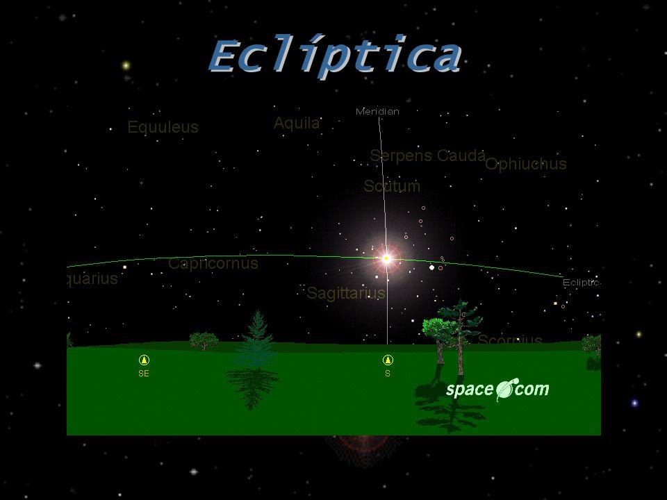 Eclíptica