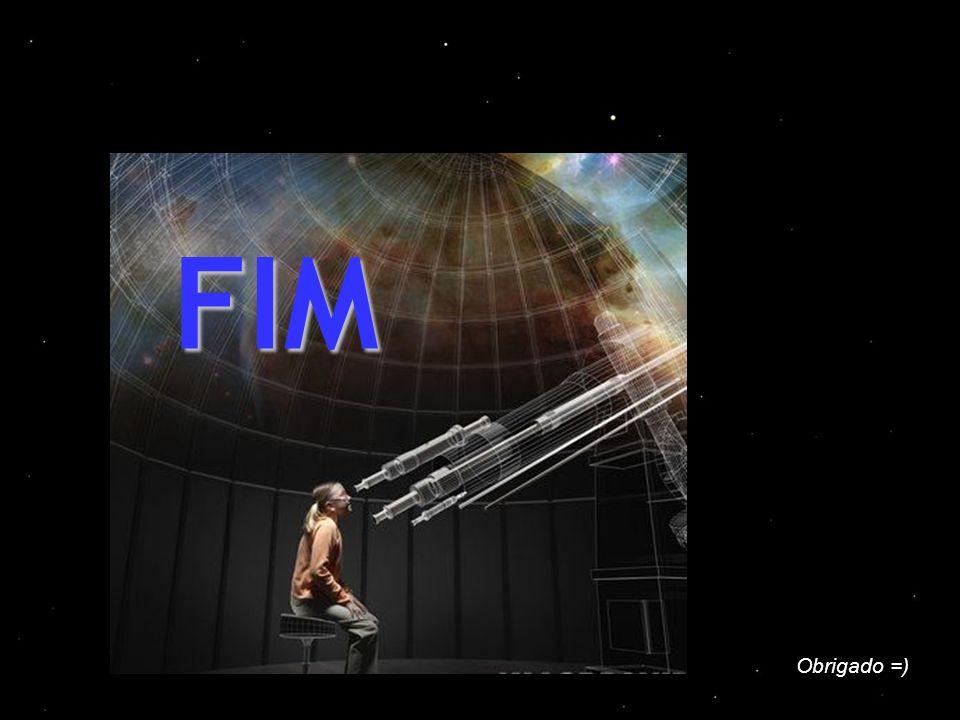 FIM Obrigado =)