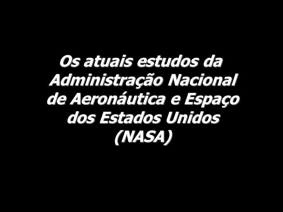 Administração Nacional de Aeronáutica e Espaço
