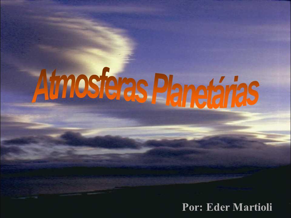 Atmosferas Planetárias