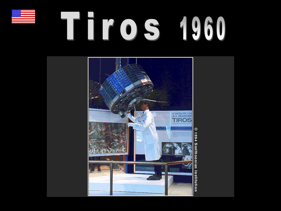 Tiros 1960