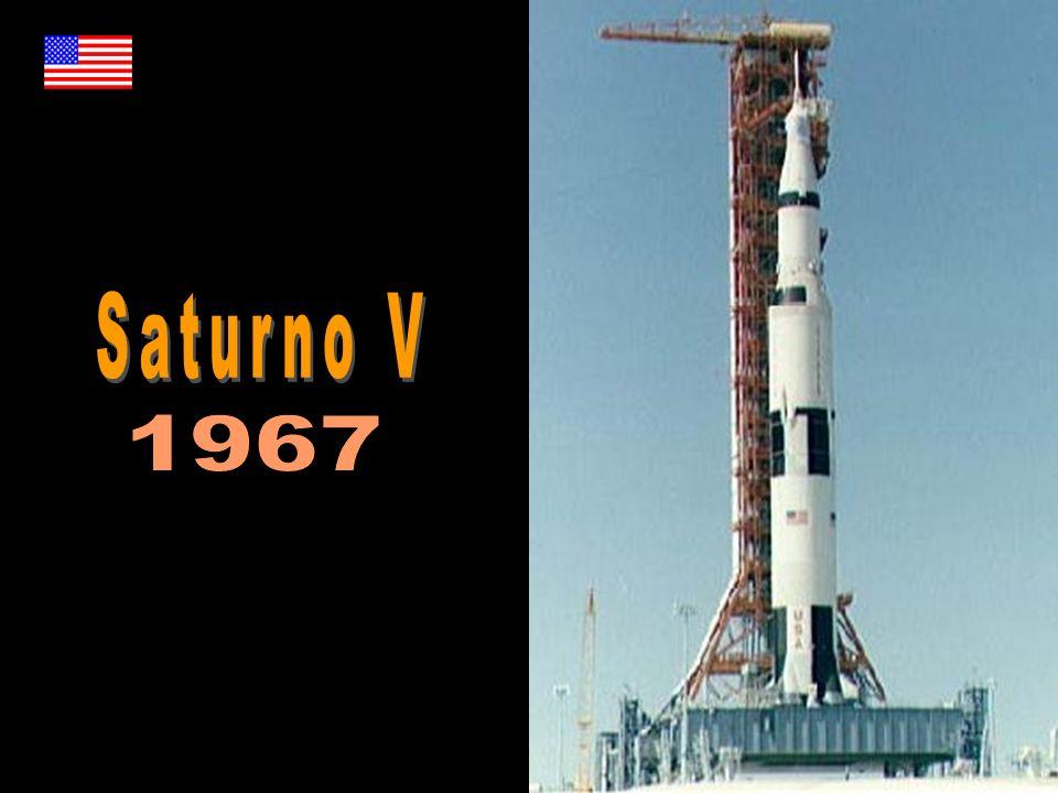 Saturno V 1967