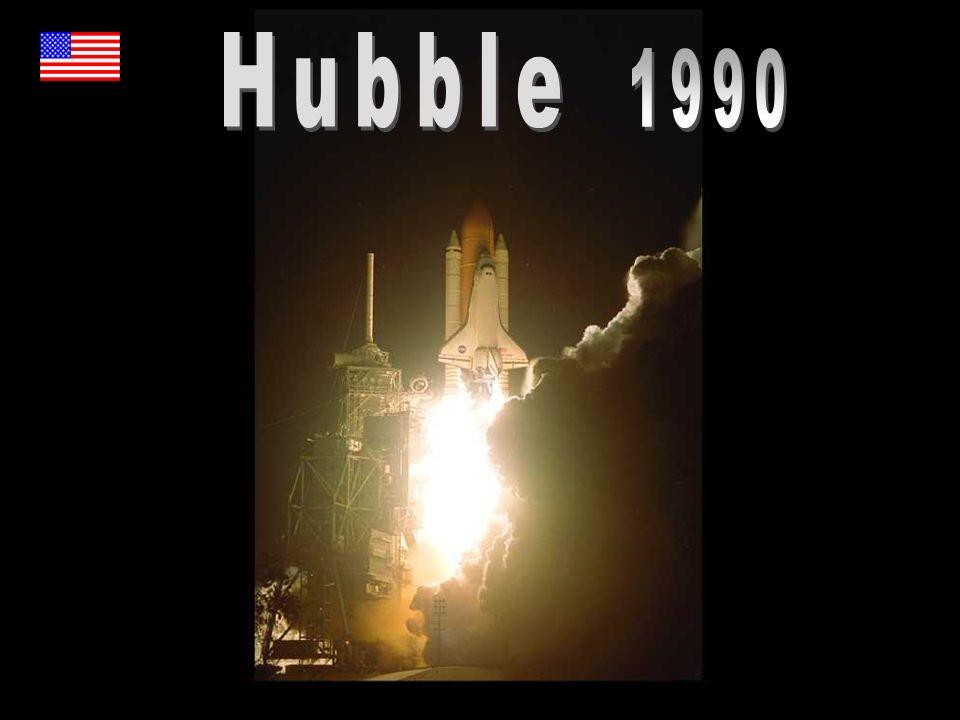 Hubble 1990