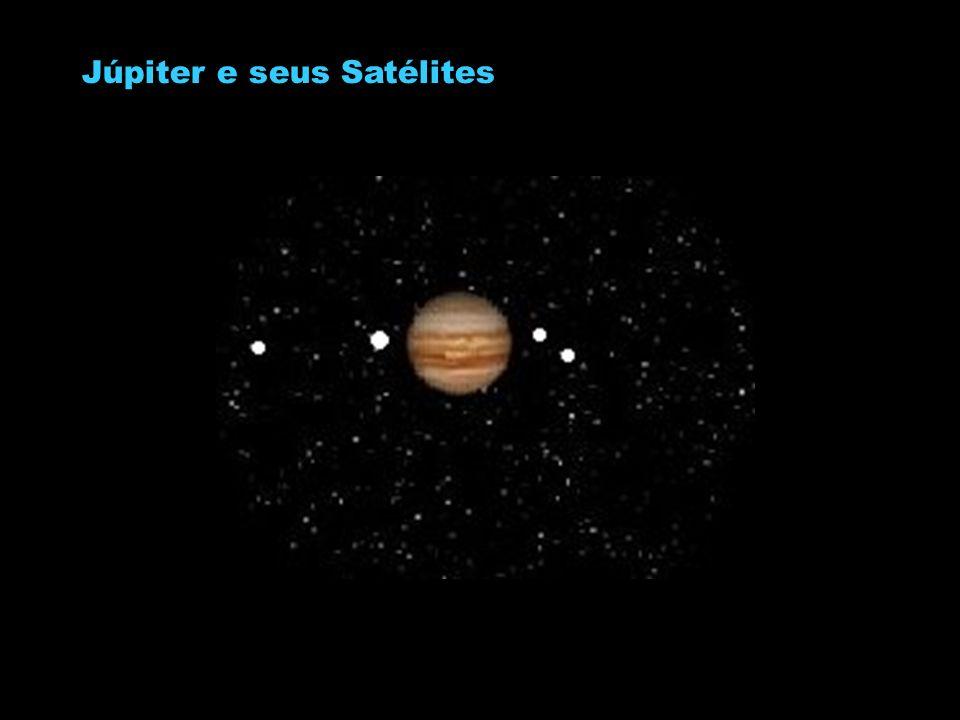 Júpiter e seus Satélites