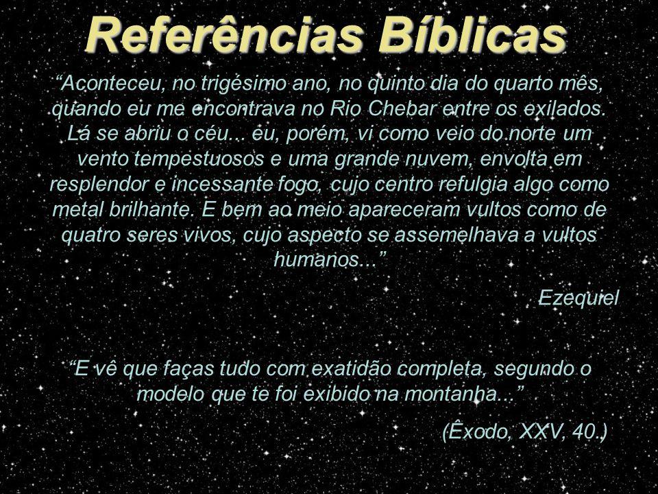 Referências Bíblicas