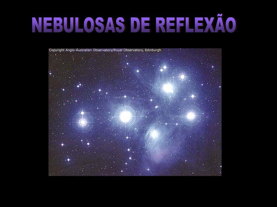 NEBULOSAS DE REFLEXÃO