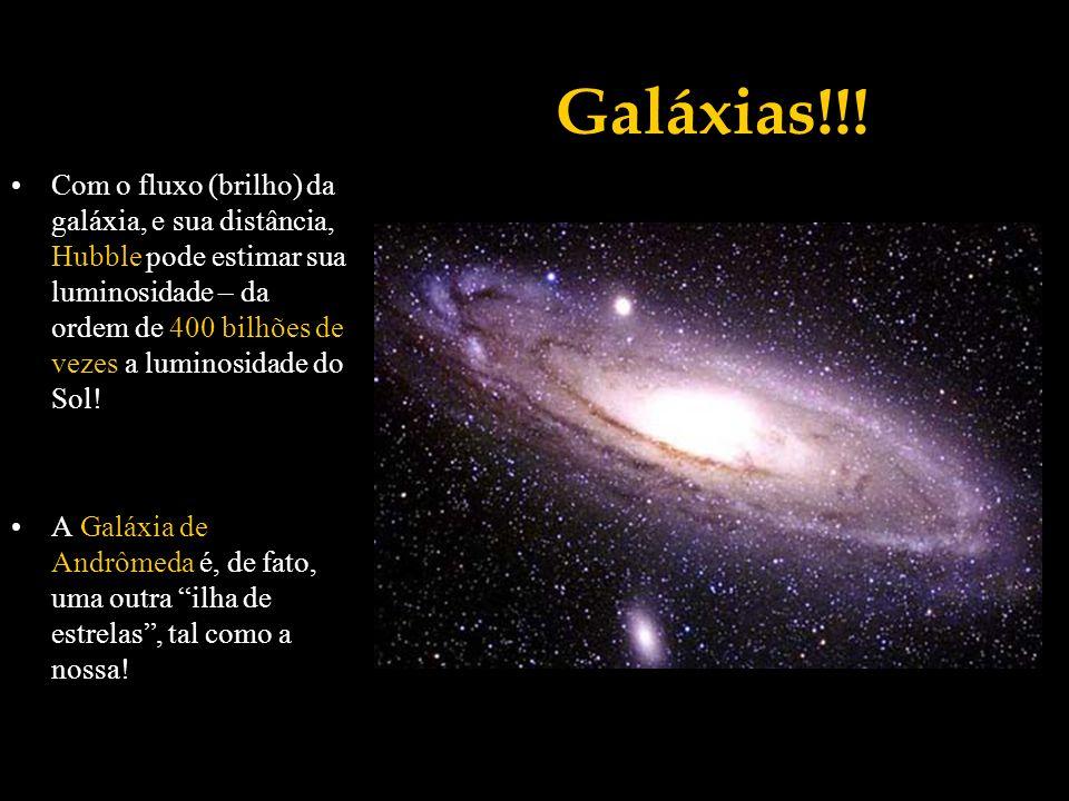 Galáxias!!!