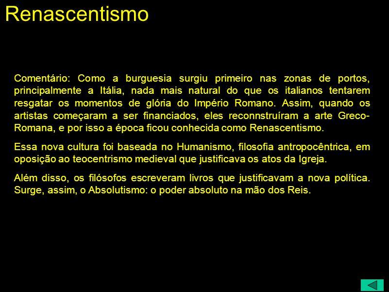 Renascentismo