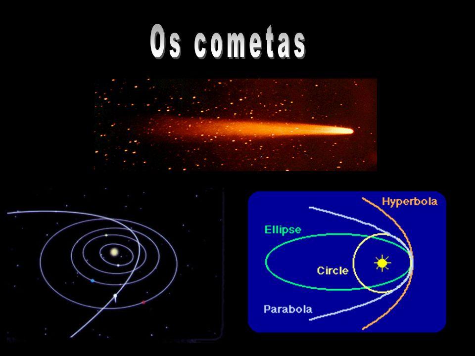 Os cometas